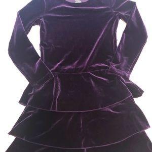 Girls Hype Dress